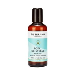 Tisserand Total de-stress badolie (100 ml)
