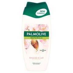 Palmolive Natural douche amandel (250 ml)