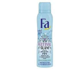 FA Deodorant festival glam (150 ml)