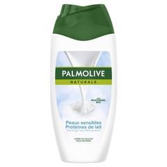 Palmolive Natural douche sensitive (250 ml)