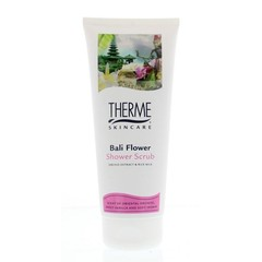 Therme Bali flower shower scrub (200 ml)