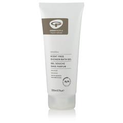Green People Shower gel neutraal/geurvrij (200 ml)