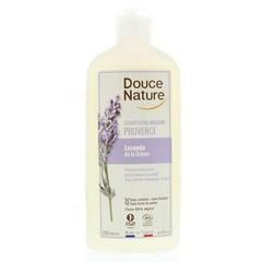 Douce Nature Douchegel & shampoo lavendel provence (250 ml)