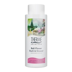 Therme Bali flower bath & shower (500 ml)