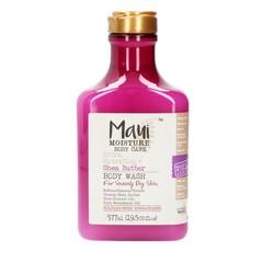Maui Extra hydrating+ shea butter bodywash (577 ml)