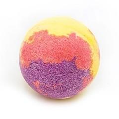 Tinktura Bath bomb strawberry (1 stuks)