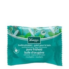 Kneipp Badbruistablet eucalyptus (80 gram)