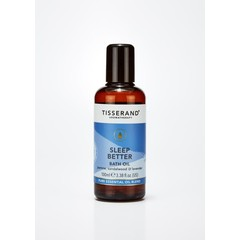 Tisserand Sleep better bad olie (100 ml)