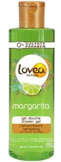 Lovea Lovea Margarita shower (250 ml)