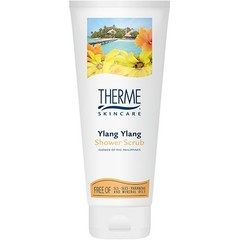 Therme Ylang ylang shower scrub (200 ml)