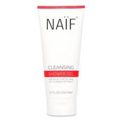 Naif Cleansing shower gel (200 ml)