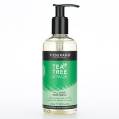 Tisserand Skin wash all over tea tree aloe (250 ml)
