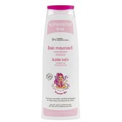 Alphanova Kids Bio bubble bath princess (250 ml)