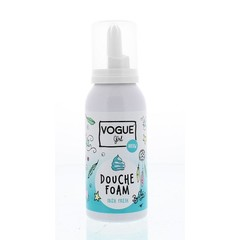 Vogue Girl douche foam Ibiza (100 ml)