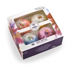 Treets Muffin gift set (4 stuks)