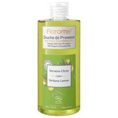 Florame Douchegel verbena/limoen (500 ml)