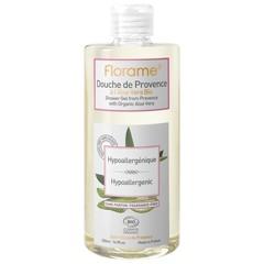 Florame Douchegel parfumvrij/hypoallergeen (500 ml)