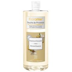 Florame Douchegel amandel (1 liter)