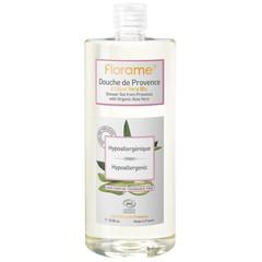 Florame Douchegel parfumvrij/hypoallergeen (1 liter)