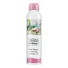 Therme Bali flower foaming shower gel (200 ml)
