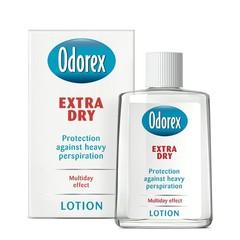 Odorex Extra dry vloeibaar flacon (50 ml)