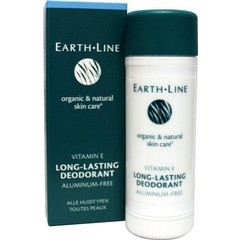 Earth-Line Deodorant long lasting creme (50 ml)