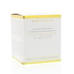Medex Causaal deodorant (20 ml)