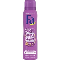 FA Deodorant spray purple passion (150 ml)