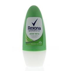 Rexona Deodorant roller aloe vera (50 ml)