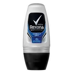 Rexona Deodorant roller cobalt dry men (50 ml)