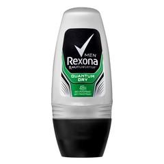 Rexona Deodorant roller quantum men (50 ml)