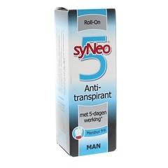 Syneo 5 Man roll on (50 ml)