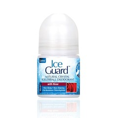 Optima Ice guard deodorant roll on rozen (50 ml)