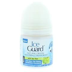 Optima Ice guard deodorant roll on tea tree (50 ml)