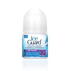 Optima Ice guard deodorant roll on lavendel (50 ml)