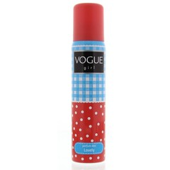Vogue Girl parfum deodorant lovely (100 ml)