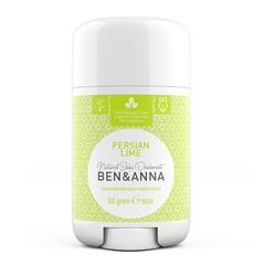Ben & Anna Deodorant stick Persian lime (60 gram)