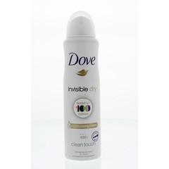 Dove Deodorant spray invisible dry (150 ml)