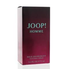 Joop! Homme deodorant vapo men (75 ml)