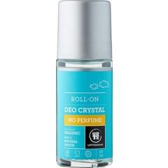 Urtekram Deodorant crystal roll on no perfume (50 ml)