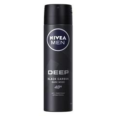 Nivea Men deodorant deep spray (150 ml)