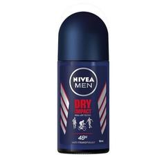 Nivea Men deodorant dry impact roller (50 ml)