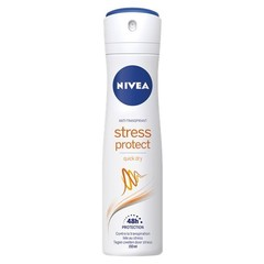 Nivea Deodorant stress protect female spray (150 ml)