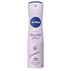 Nivea Deodorant double effect spray (150 ml)