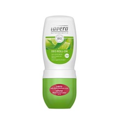 Lavera Deodorant roll-on lime and verbena F-D (50 ml)