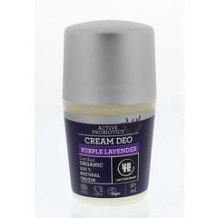 Urtekram Deodorant creme lavendel (50 ml)
