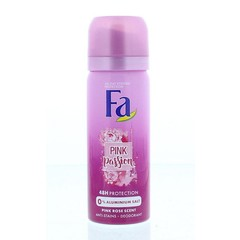 FA Deodorant spray pink passion (50 ml)