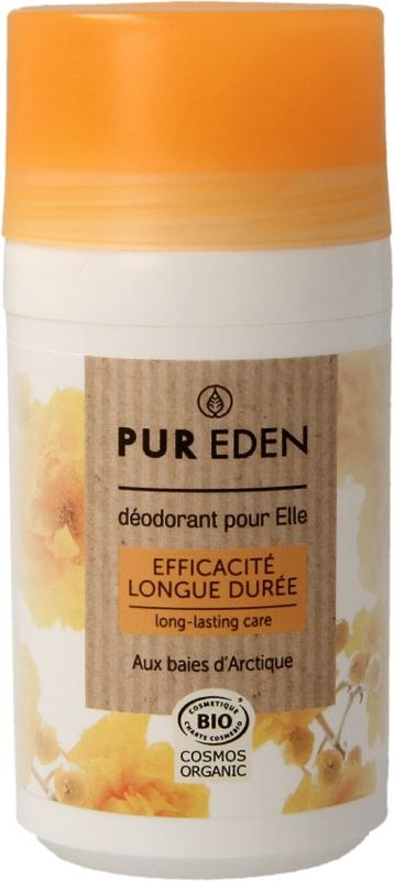 Pur Eden Pur Eden Deo roller for her long lastingcare (50 ml)
