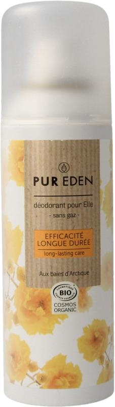 Pur Eden Pur Eden Deo spray for her longlasting care (100 ml)