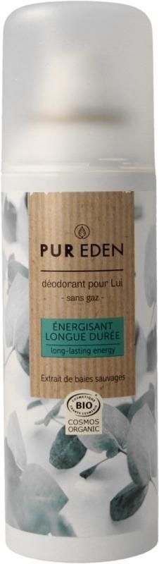 Pur Eden Pur Eden Deo spray for him longlasting energy (100 ml)